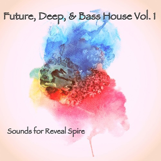 Daniel Strongin Future Deep and Bass House For Spire Vol.1 SBF SPF