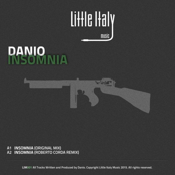 Danio insomnia lim 001 for Insomnia house music