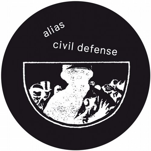 Danny Alias – Civil Defense [DLM008]