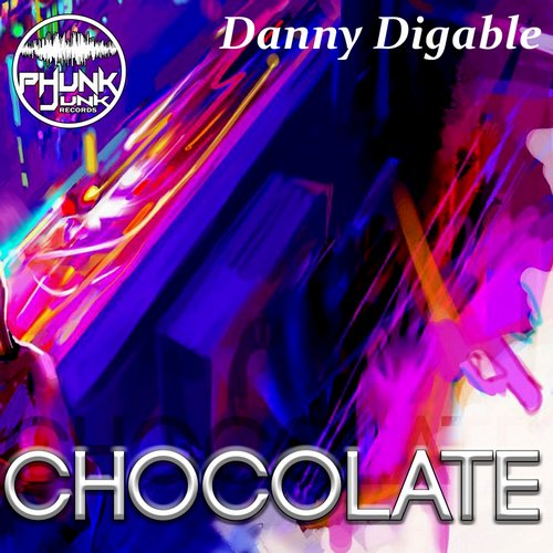 Danny Digable - Chocolate [PJR 193]