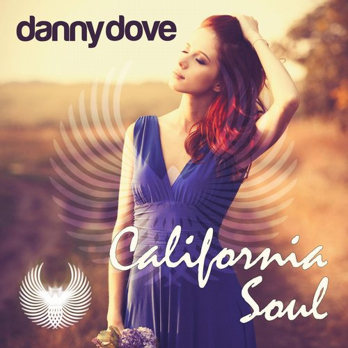 Danny Dove - California Soul [DSR 007]