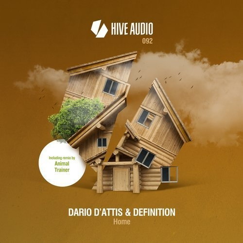 Dario D'Attis, Animal Trainer, Definition – Home [HA092]