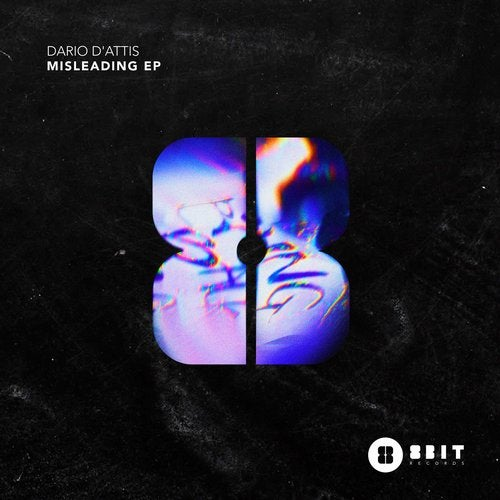 Dario D'Attis – The First 10 Years Of Hive Audio: Dario D'Attis Mix [HA111MIX]