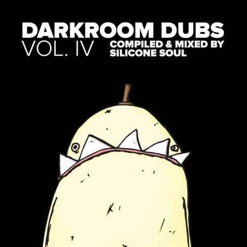 VA - Darkroom Dubs Vol IV - Compiled & Mixed By Silicone Soul [DRDCD007]