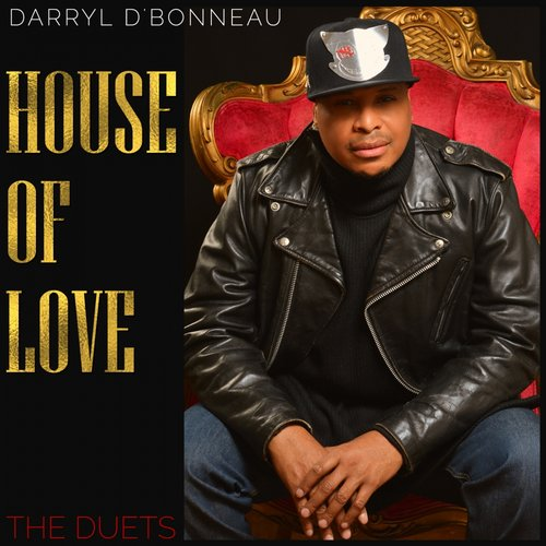Darryl D Bonneau - House Of Love [ATW 09]
