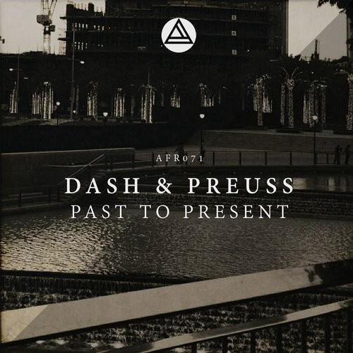 Dash, Preuss - Past To Present [AFR71]