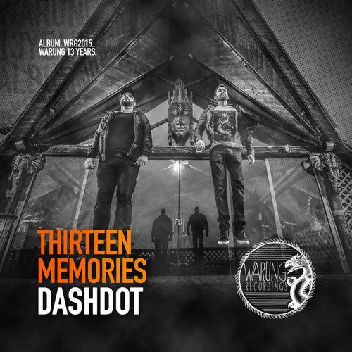 Dashdot – Thirteen Memories [WRG014]