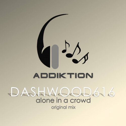 Dashwood616 - Alone In A Crowd [ADD739]