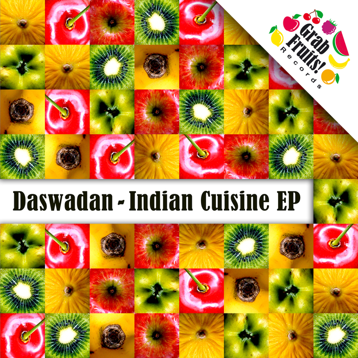 Daswadan - Indian Cuisine [GFR 004]
