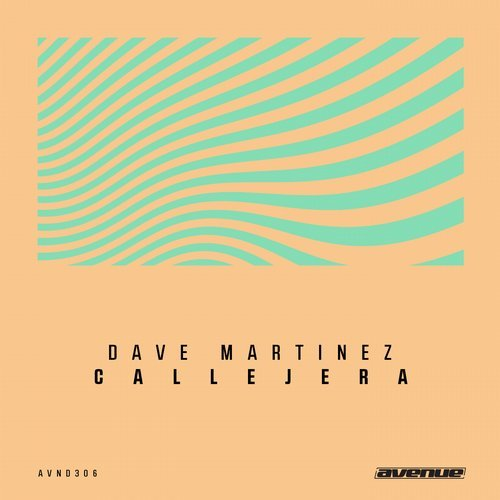 Dave Martinez – Disco Tech [GSR331]
