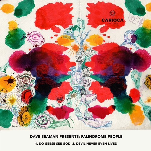 Dave Seaman – Palindrome People [YOS031]