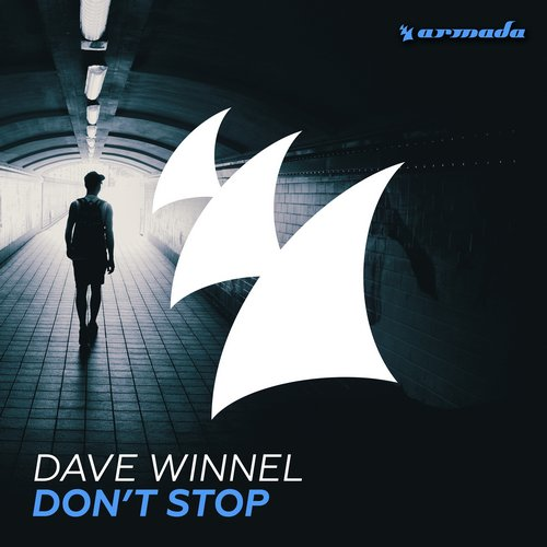 Dave Winnel - Don't Stop [ARMAS1118]