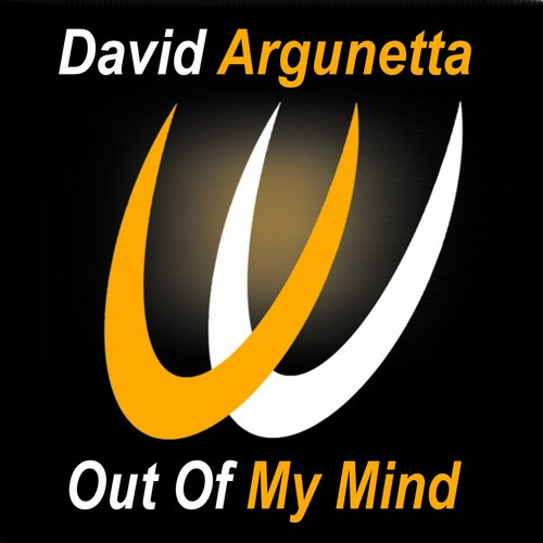 David Argunetta - Out Of My Mind [ULR435]