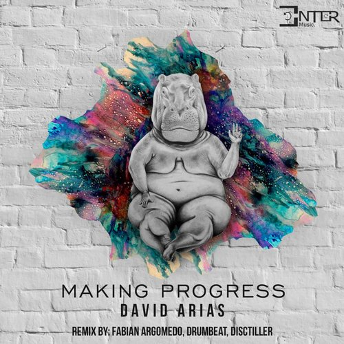 David Arias – Making Progress [EMC073]