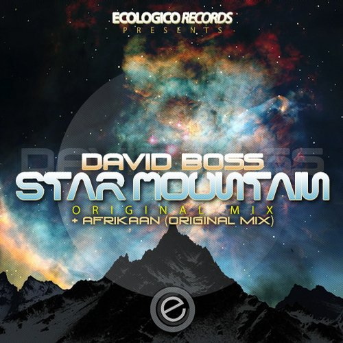 David Boss - Star Mountain [ECO160]