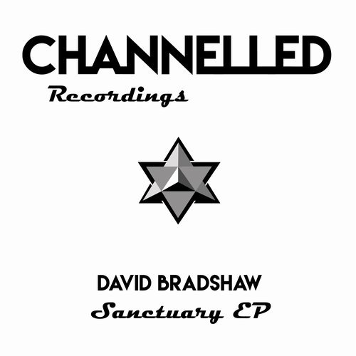 David Bradshaw - Sanctuary EP [CHR 017]