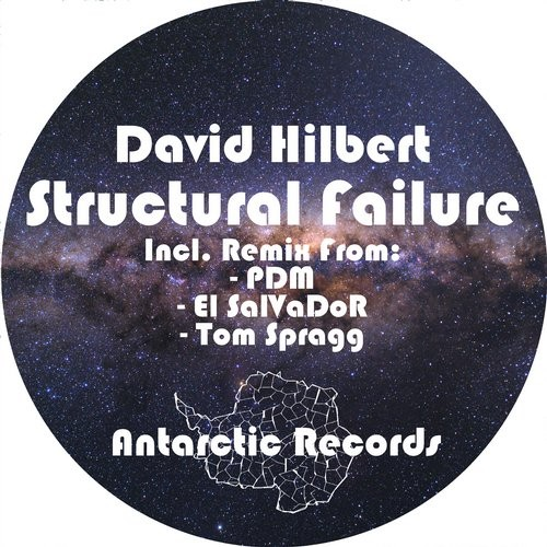 David Hilbert - Structural Failure [10104621]