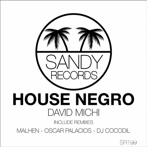 David Michi - HOUSE NEGRO [SR0199]