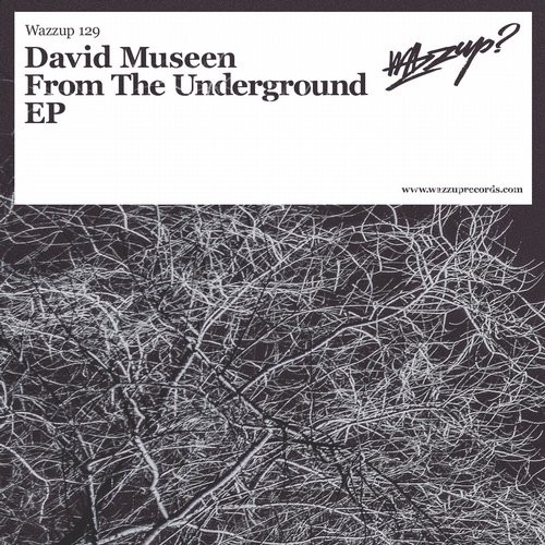 David Museen - From The Underground [WAZZUP129]