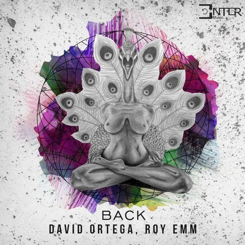 David Ortega, Roy Emm – Back [EMC072]