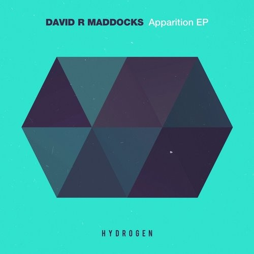 David R Maddocks - Apparition [HYDRO025]