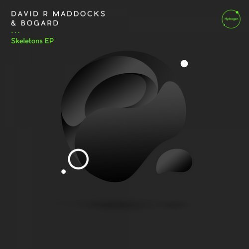David R Maddocks, Bogard – Skeletons [HYDRO061]
