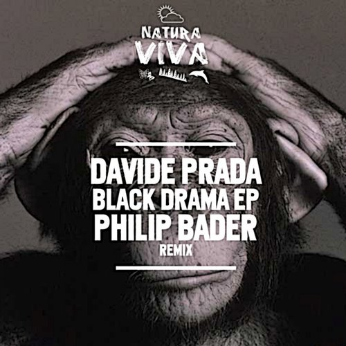 Davide Prada – Black Drama [NAT298]