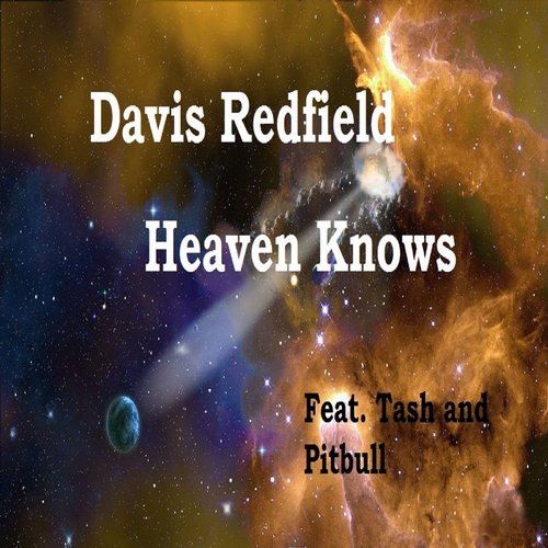 Davis Redfield - Heaven Knows [LFTRE 15011]