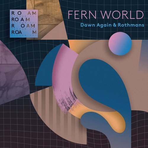 Dawn Again & Rothmans – Fern World [ROM063]
