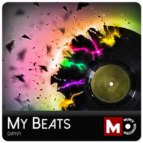 Dayvi - My Beats [361459 6646220]