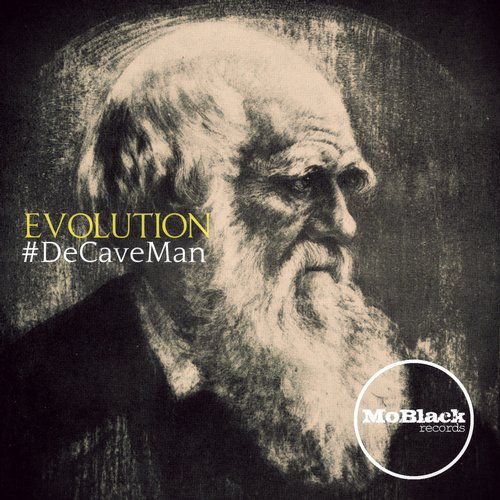 De Cave Man - Evolution