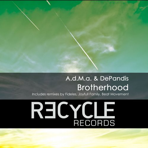 DePandis, A.d.M.a. – Brotherhood [REC139]