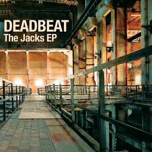 Deadbeat - The Jacks EP [VQ052]