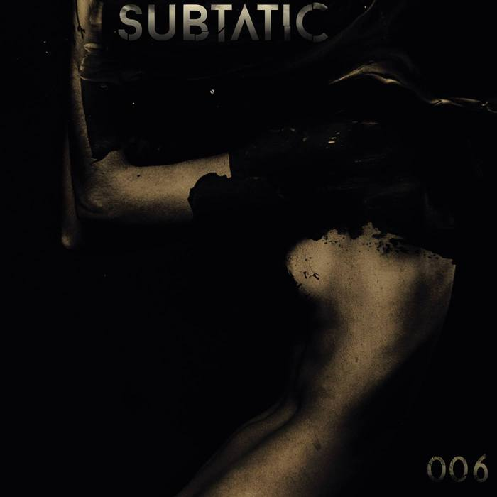 Dean Barred – Subtatic 006 [SUB006]