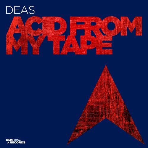 Deas – Acid From My Tape [KMS252]