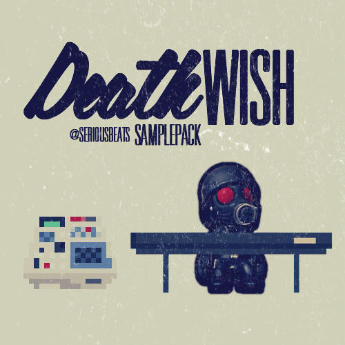 Death Wish Sample Pack