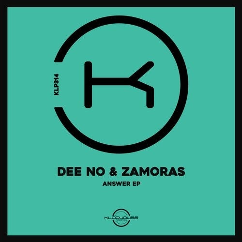 Dee no, Zamoras - Answer [KLP314]