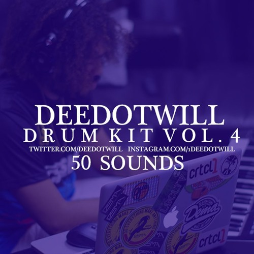 Deedotwill Kit vol.4 (Official)