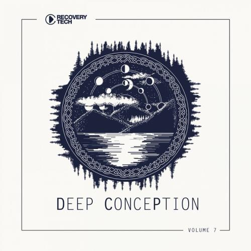 VA - Deep Conception, Vol. 7 [RTCOMP1090B]