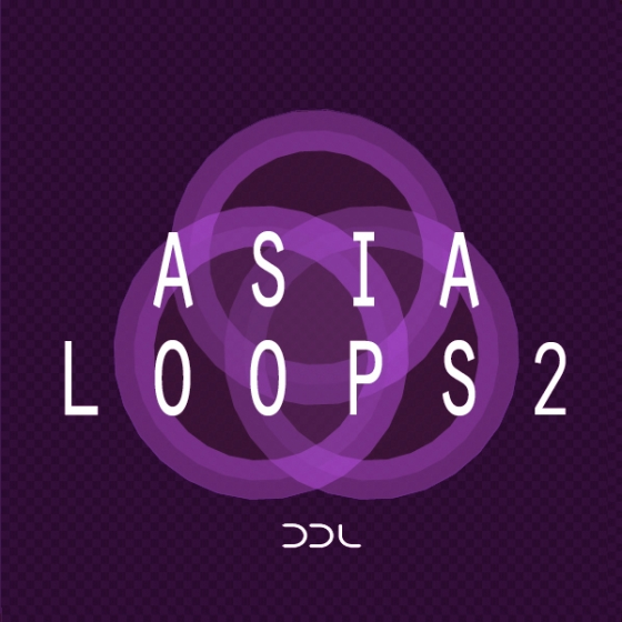 Deep Data Loops Asia Loops 2 WAV-AUDIOSTRiKE