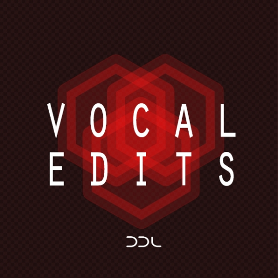 Deep Data Loops Vocal Edits WAV-AUDIOSTRiKE