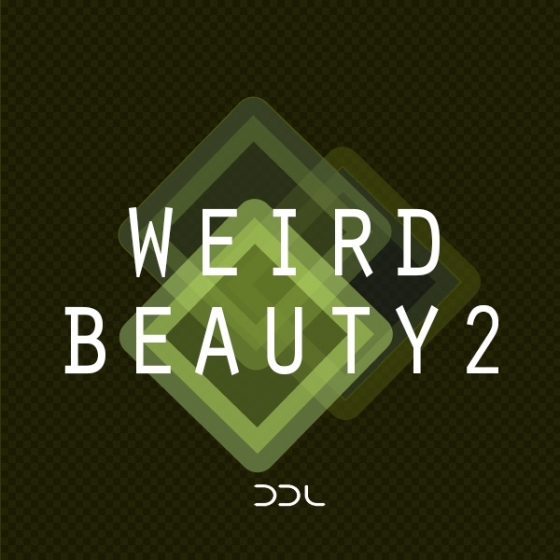 Deep Data Loops Weird Beauty 2 WAV-AUDIOSTRiKE