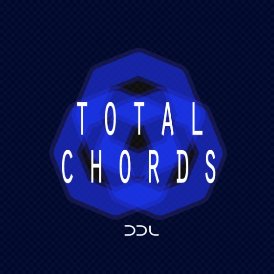 Deep Data Loops-Total Chords WAV MiDi