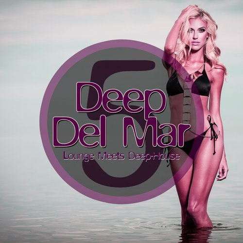 VA - Deep Del Mar – Lounge Meets Deep-House Vol. 5 [SS160]