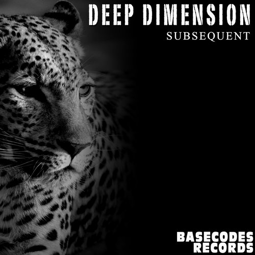 Deep Dimension - Subsequent [10100240]