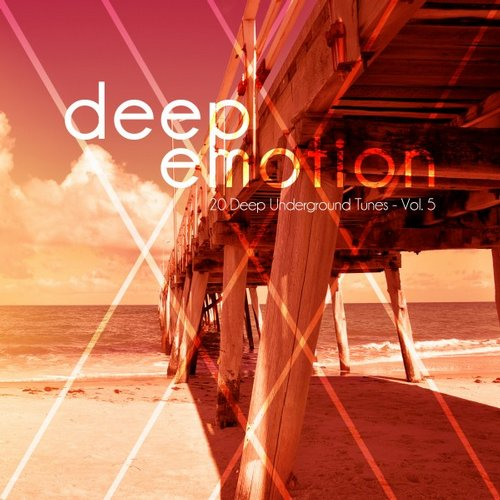 VA - Deep Emotion (20 Deep Underground Tunes), Vol. 5 [WIR132]