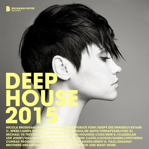 VA - Deep House 2015 Deluxe Version
