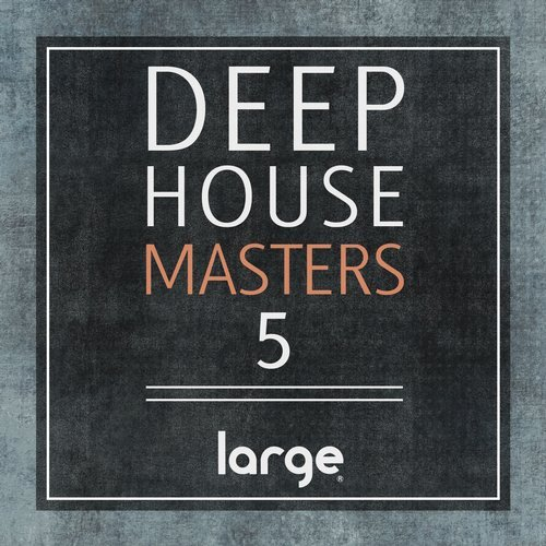 VA - Deep House Masters 5 [DHM017]