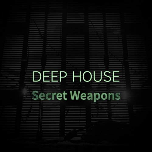 Deep House Secret Weapons