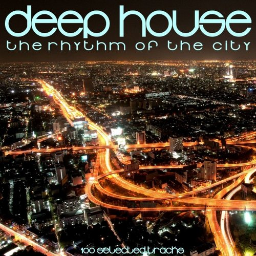 VA - Deep House The Rhythm of the City [7630035125985]